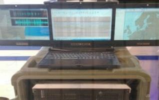 Interceptores GSM y satélite