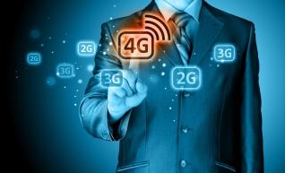 Interceptor táctico 4G LTE